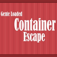 GenieFunGames Genie Loaded Container Escape
