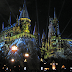 The Magic of Christmas at Hogwarts Casts a Festive Spell