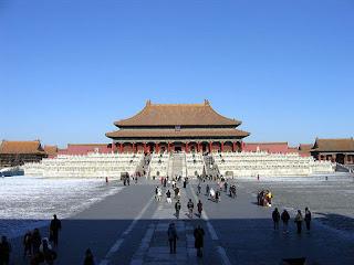 Tempat Wisata Unik Di Cina,Kenapa Dinamakan Forbidden City