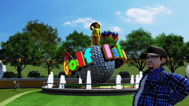 Everybody's Golf ya disponible para PS4, no te pierdas su tráiler de lanzamiento