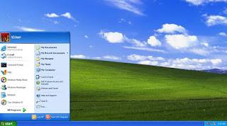 Mengatur tampilan Windows