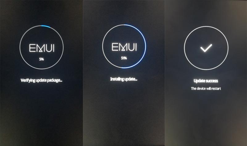 Rom stock cho Huawei Y9 2018 (FLA-L22) (Florida-L22)