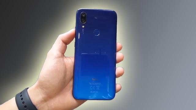 سعر ومواصفات هاتف Xiaomi Redmi 7 الجديد