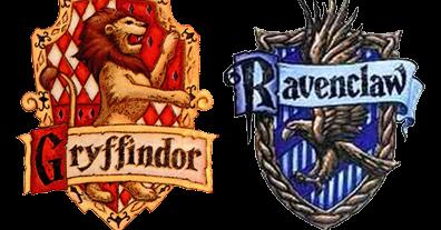 Ravenclaw Crest Transparent | www.pixshark.com - Images ...