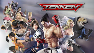 Download Tekken Mod Apk v0.2 For Android Full
