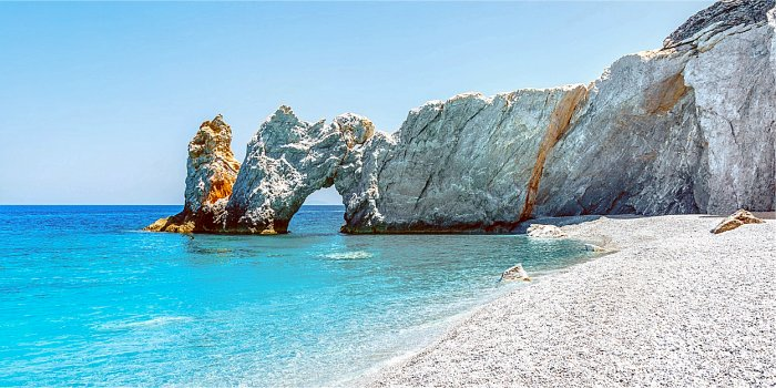 Skiathos - le spiagge più belle