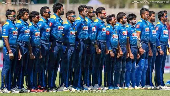 Concerns that team spirit weakening in Sri Lanka Cricket Team