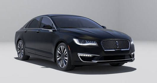 A buyer's guide to the 2017 Lincoln MKZ