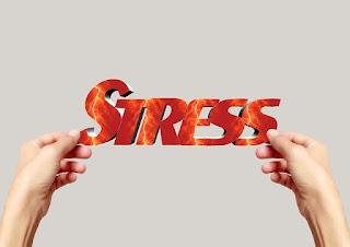 Gejala dan dampak stres