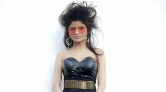 Gehana Vasisth Latest Hot Stills