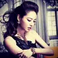 Wanita Tercantik di Cina