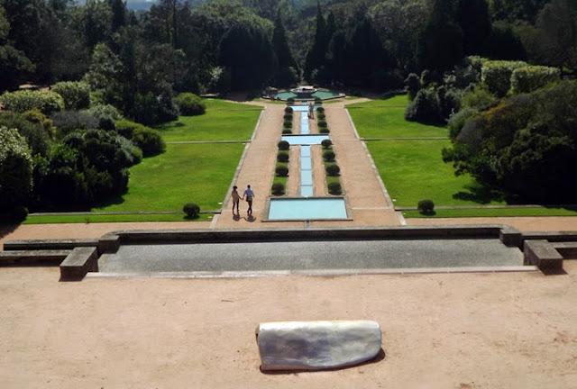 Jardim de Serralves Porto