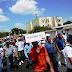 Ciudad Bolívar marchó contra el golpe continuado del TSJ