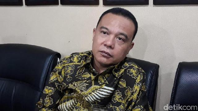 Gerindra Dukung Ratna Sarumpaet Buka-bukaan Kasus Hoax Penganiayaan