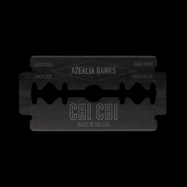 Azealia Banks - Chi Chi - Single Cover