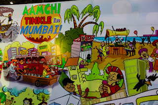 Tinkle India's most widely circulated children magazine