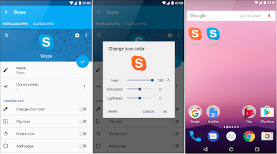 Download Aplikasi App Cloner Premium v1.4.7 Apk (Full Version) For Android