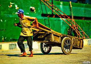 Kapan Pekerjaan Terhitung Fi Sabilillah, Kapan Terhitung di Jalan Syetan? Ini Kisahnya di Zaman Nabi