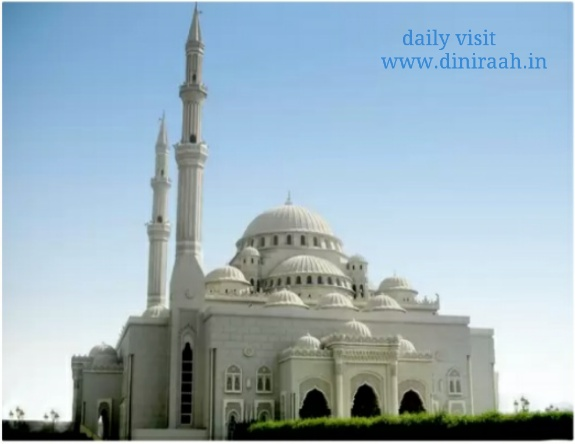 Kuchh Zaruri Masail - www diniraah in