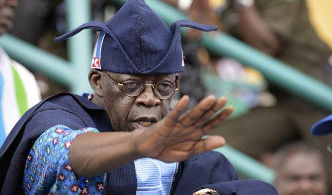 Bola Tinubu Warns Military - We Will Resist Any Coup Attempt