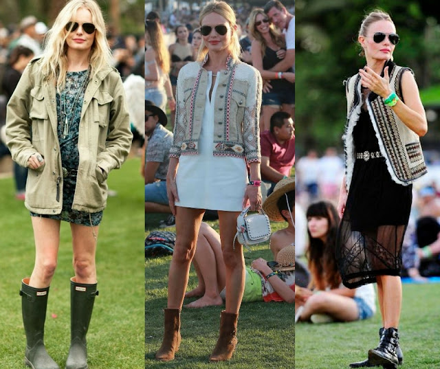Style Ideas Perfect for Festival Season and Beyond