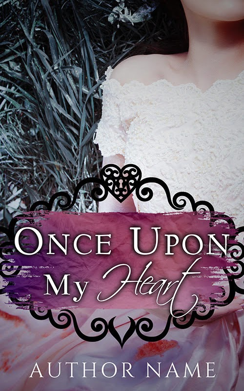 Once Upon My Heart