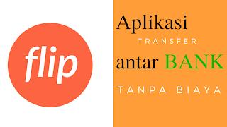 flip aplikasi transfer