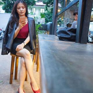 Biodata Sonya Pandarmawan Asal Jakarta, Fakta Tentang Sonya dan Foto Terbarunya
