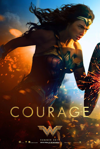 Wonder Woman (Web-DL 1080p Dual Latino / Ingles) (2017)