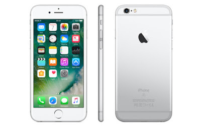 Thay mặt kính cảm ứng iphone 6s
