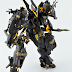 Custom Build: MG 1/100 Gundam Astray Night Frame
