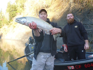 Umpqua River Fishing Guides