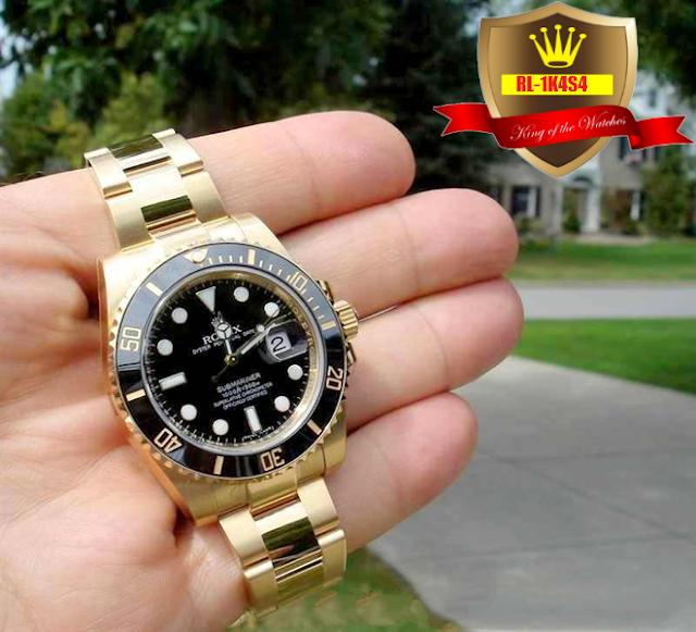 Đồng hồ Rolex 1K4S4
