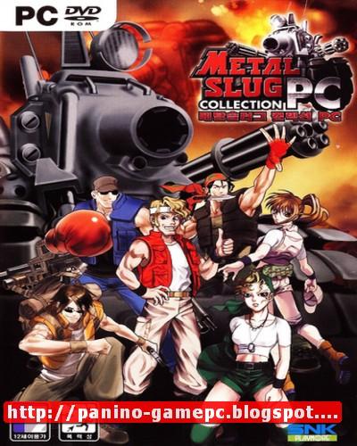 METAL SLUG 7 (Mediafire) Full Game Free Download Top