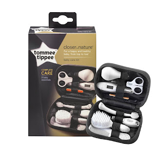 GREAT SELLER, GOOD PRICE Tommee Tippee Closer to Nature Healthcare Kit , £12.00
