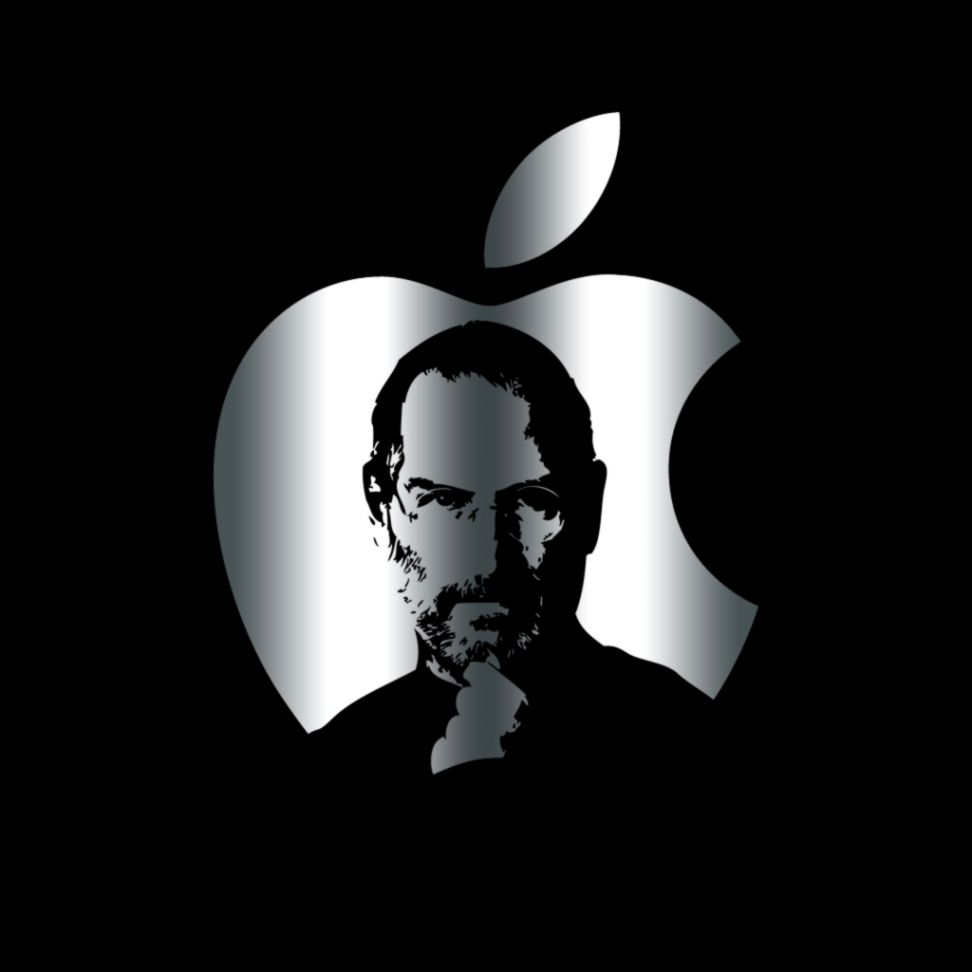 Steve Jobs Apple Hd Wallpaper Wallpapers Pc