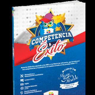Competencia y exito - Helmer Pardo Pineda