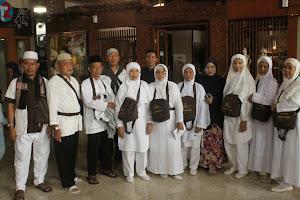 Paket Haji Plus Cheria Wisata