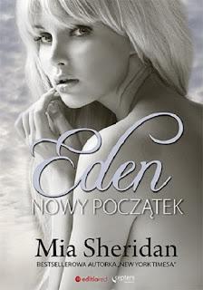 Eden. Nowy początek - Mia Sheridan
