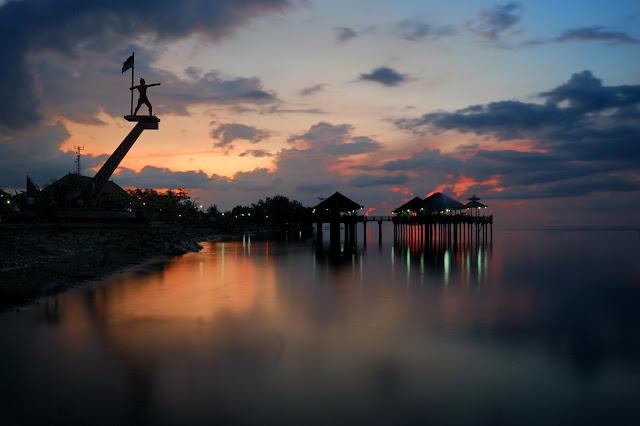 Wisata Pelabuhan Buleleng  Singaraja Bali