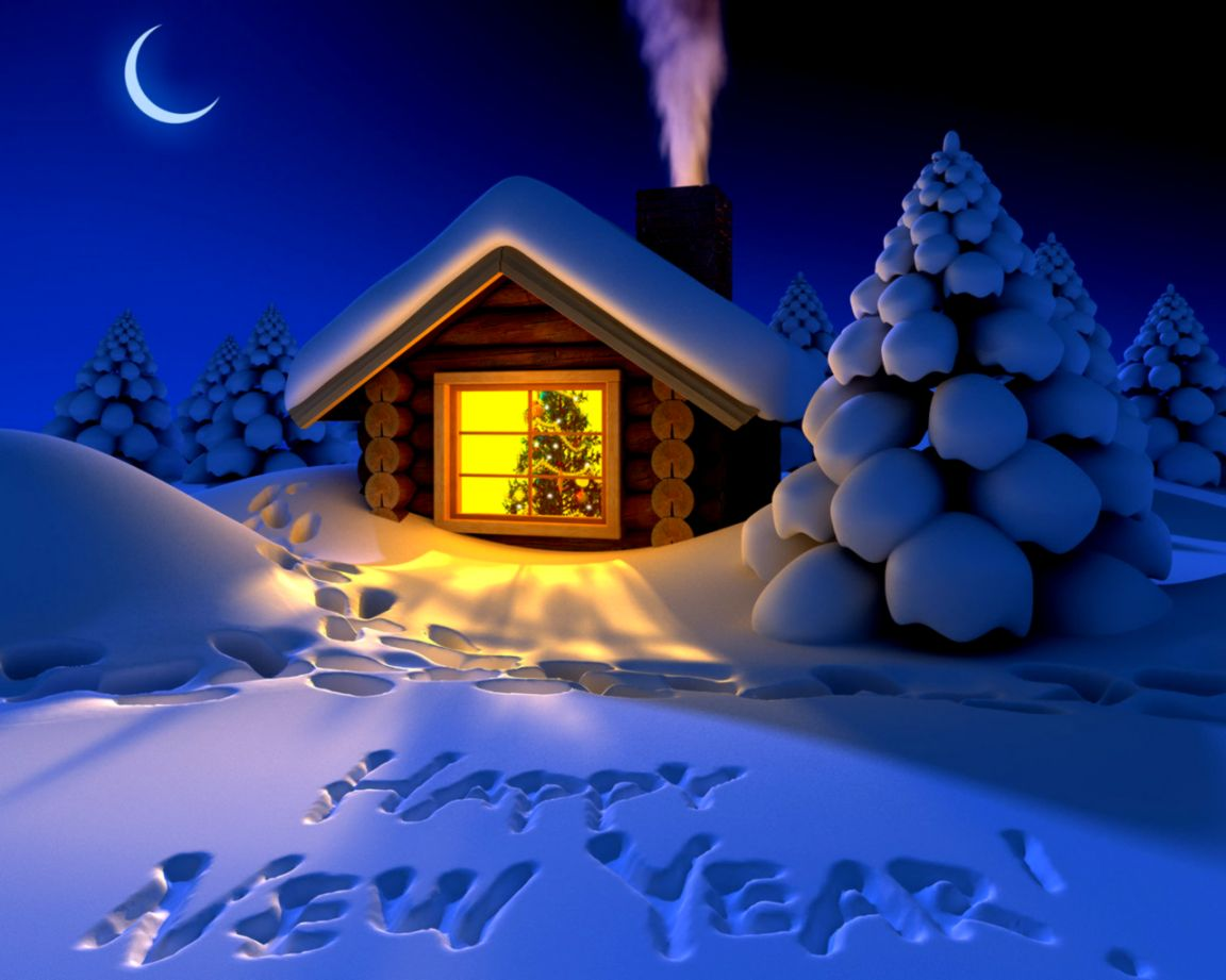 Happy New Year 2014 Wallpaper  Wallpapers Image