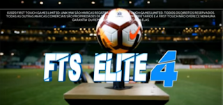 FTS Elite 4 2019 Mod Apk Data Obb by Mwgames