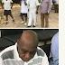 MPNAIJA GIST:81-Year-Old Olusegun Obasanjo Playing Squash (Photos)
