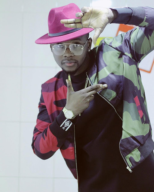 Kiss-Daniel-exits-G-Worldwide-Entertainment-record-label