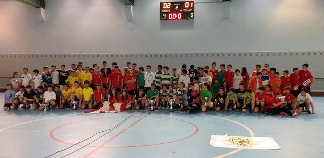Hockey patines | El Gurutzeta alevín queda segundo en Gatika y el infantil octavo en Loiu