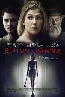 Devolver al remitente (2015) Thriller con Rosamund Pike