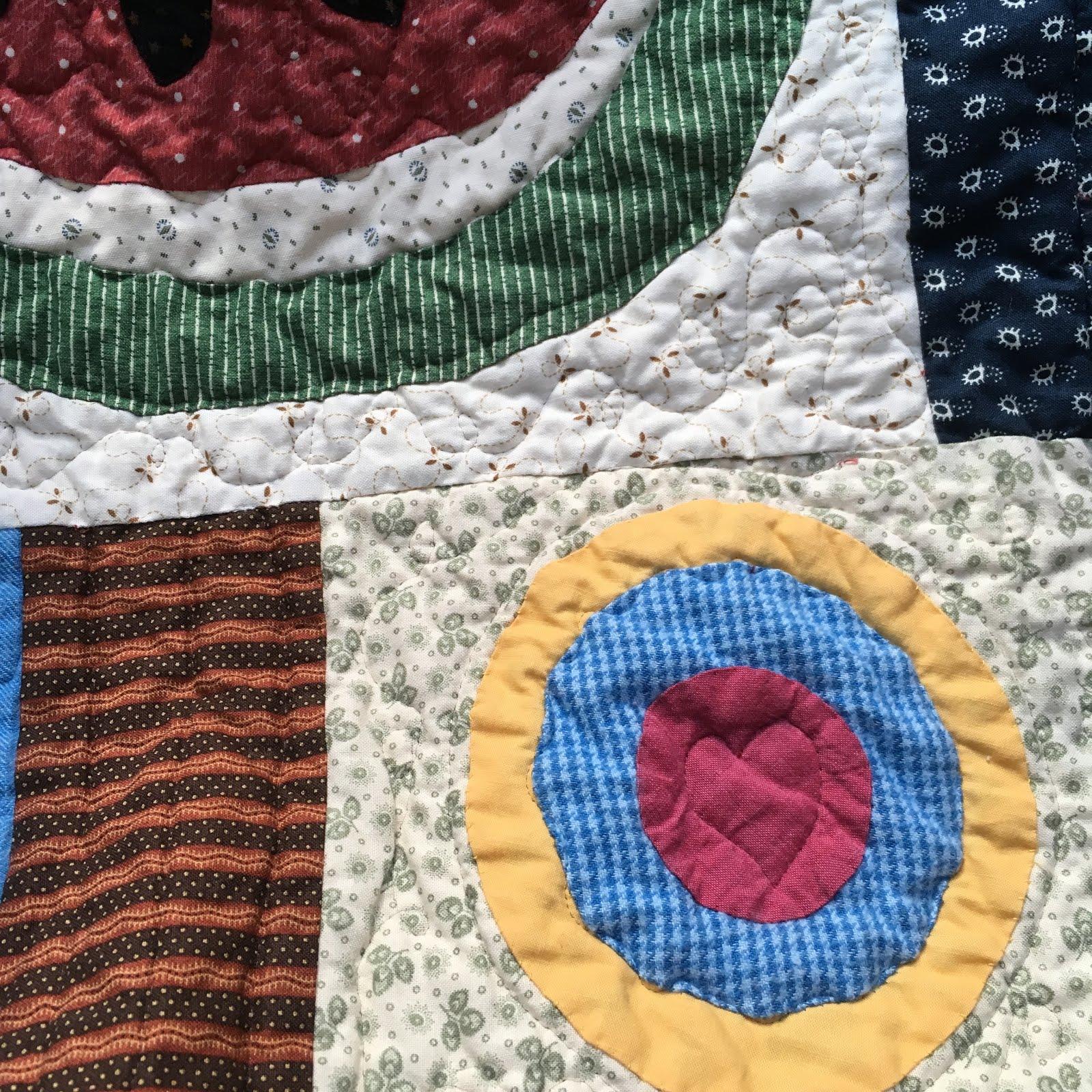 Wabi Sabi Quilts