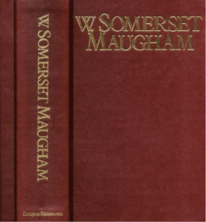 Sixty-Five Short Stories, 1988 Heinemann - W. Somerset Maugham