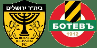 Prediksi Beitar Jerusalem vs Botev Plovdiv