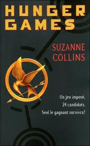 Hunger Games tome 1 en ebook